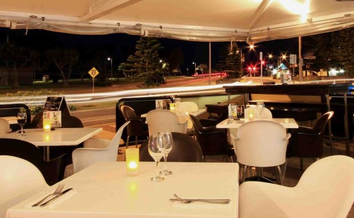 Cafe Fresh Lounge Bar  Shinsen Restaurant - Townsville Tourism
