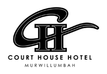 Courthouse Hotel - Townsville Tourism