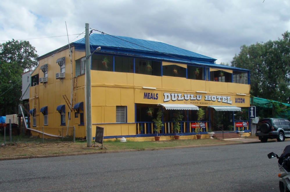 Dululu Hotel - Townsville Tourism