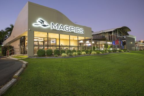 Magpies Sporting Club - Townsville Tourism