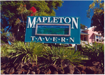 Mapleton Tavern - Townsville Tourism