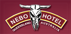 Nebo Hotel - Townsville Tourism