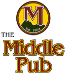 The Middle Pub - Townsville Tourism