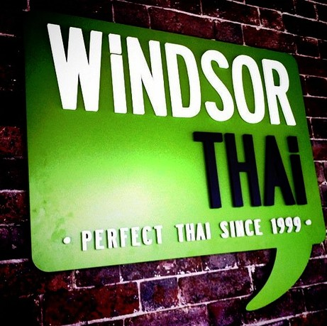 Windsor Thai Palace - Townsville Tourism