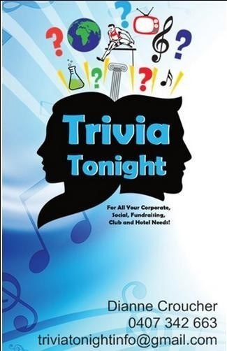 Trivia Tonight - Townsville Tourism