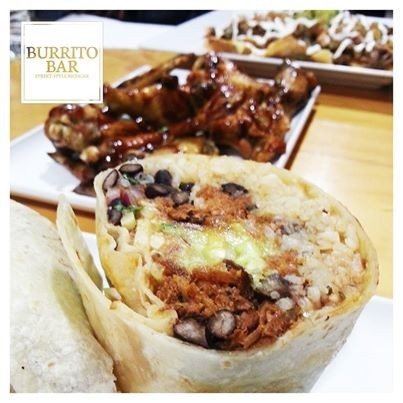 The Burrito Bar - Townsville Tourism