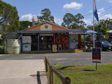 Buxton General Store - Townsville Tourism