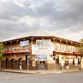 Old Sydney Hotel - Townsville Tourism