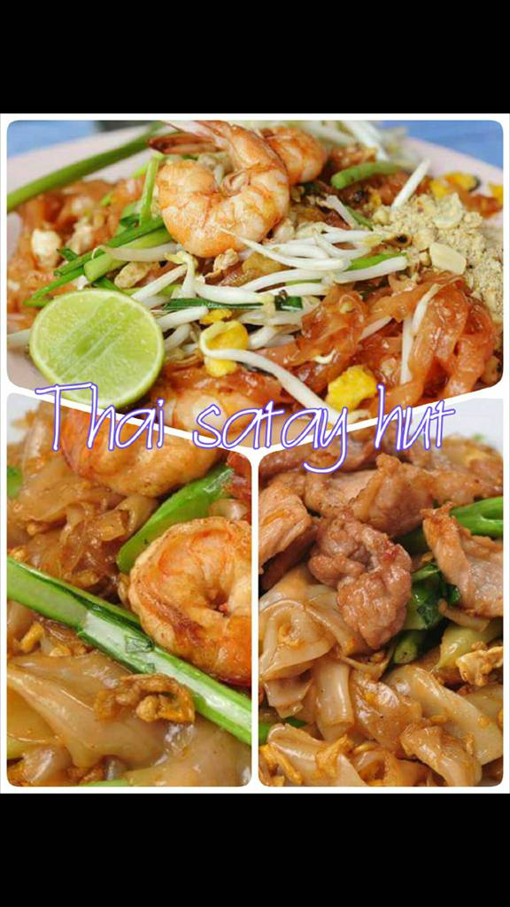 Thai Satay Hut - Townsville Tourism