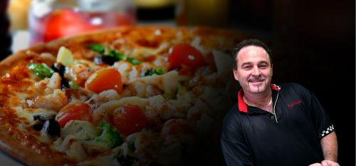 Pizza Riviera - Townsville Tourism