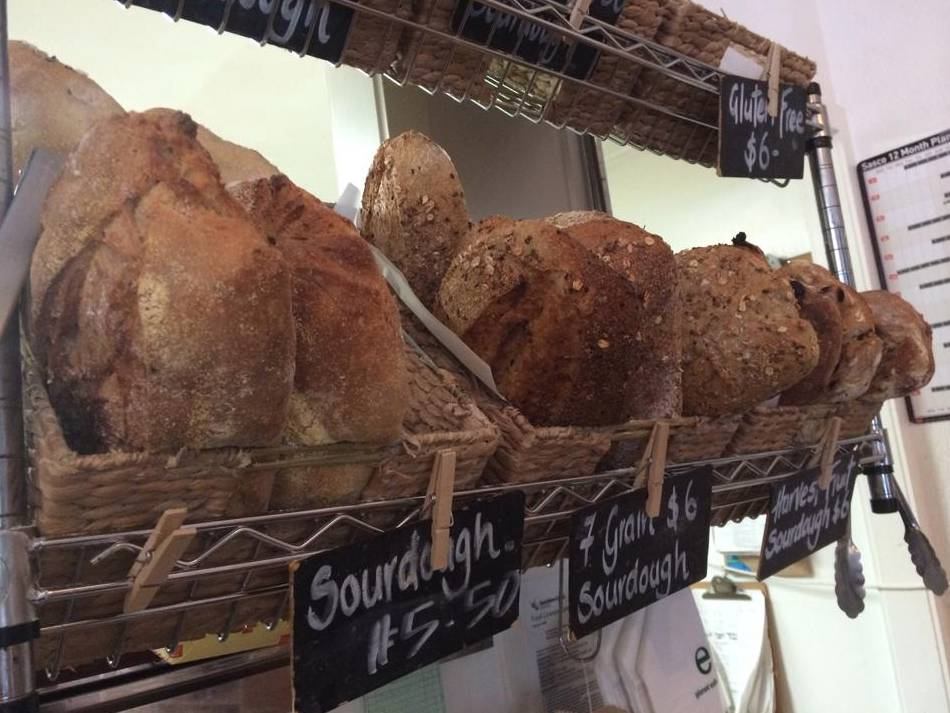 Harvest Breads Cafe - Townsville Tourism