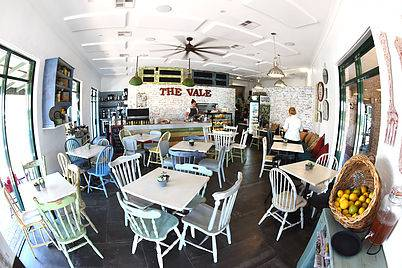 The Vale Cafe - Townsville Tourism