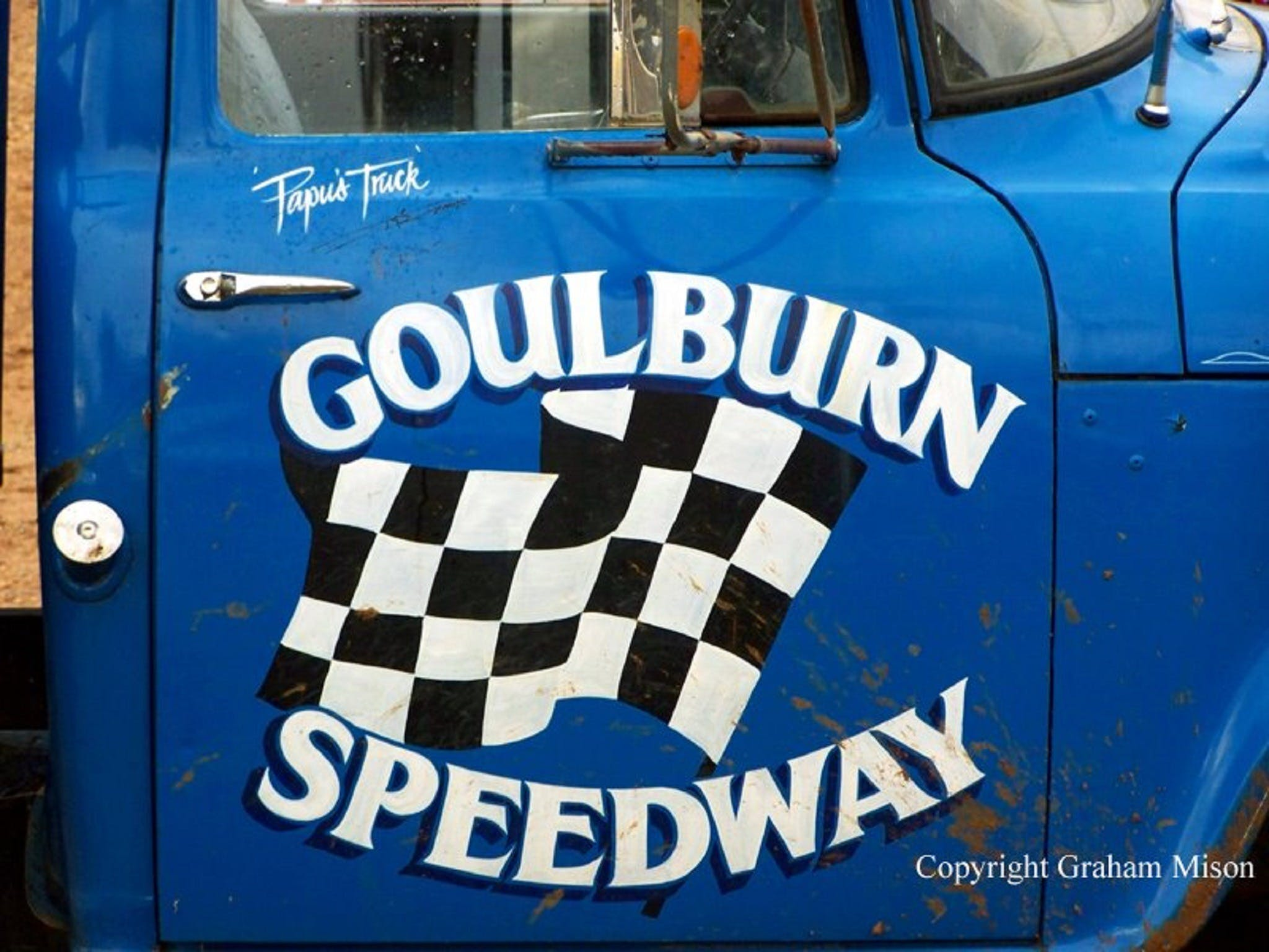 50 years of racing at Goulburn Speedway - Townsville Tourism