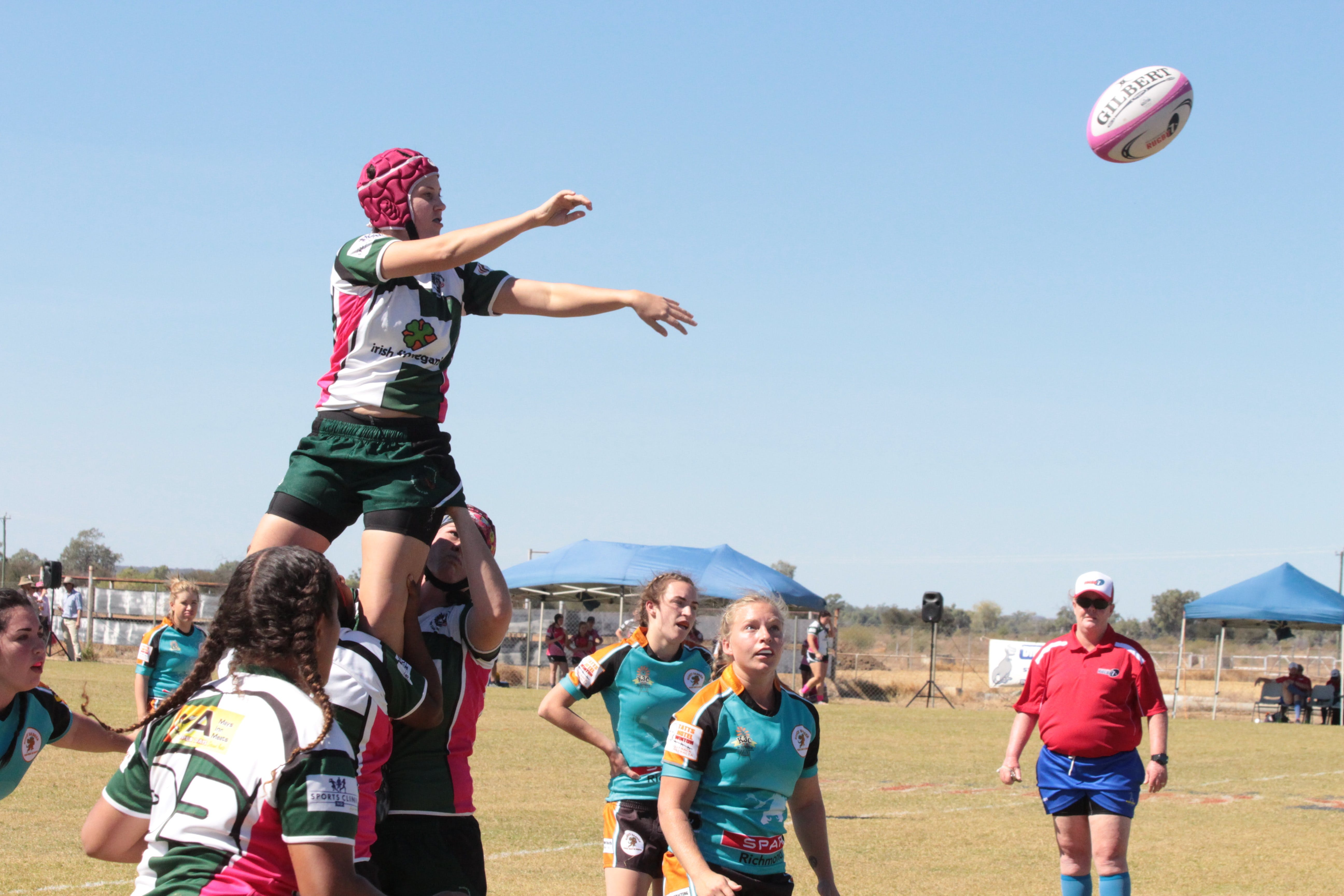 Hughenden Rugby 7's Carnival - Townsville Tourism