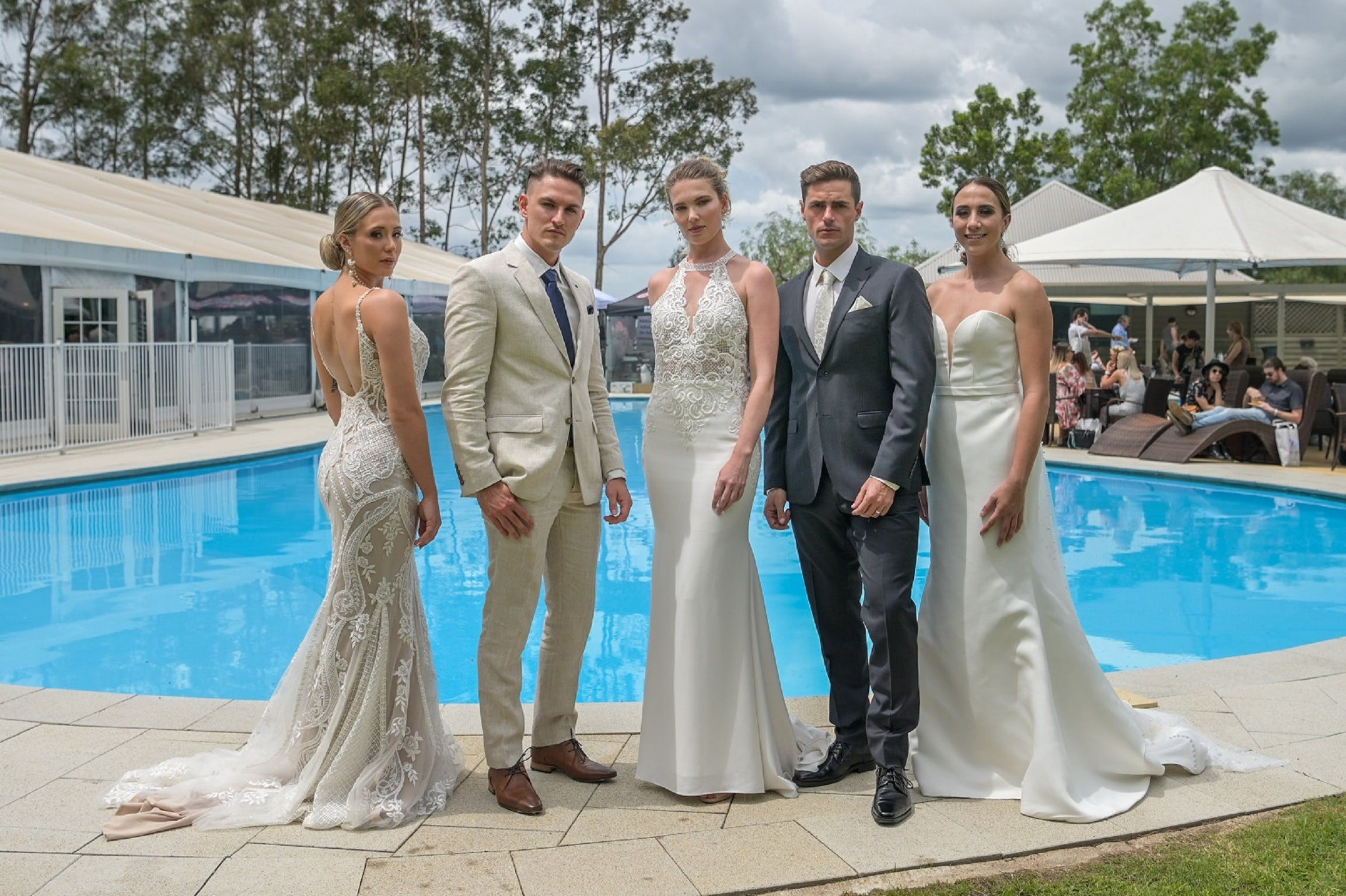 Hunter Events Wedding and Wine Festival - Townsville Tourism