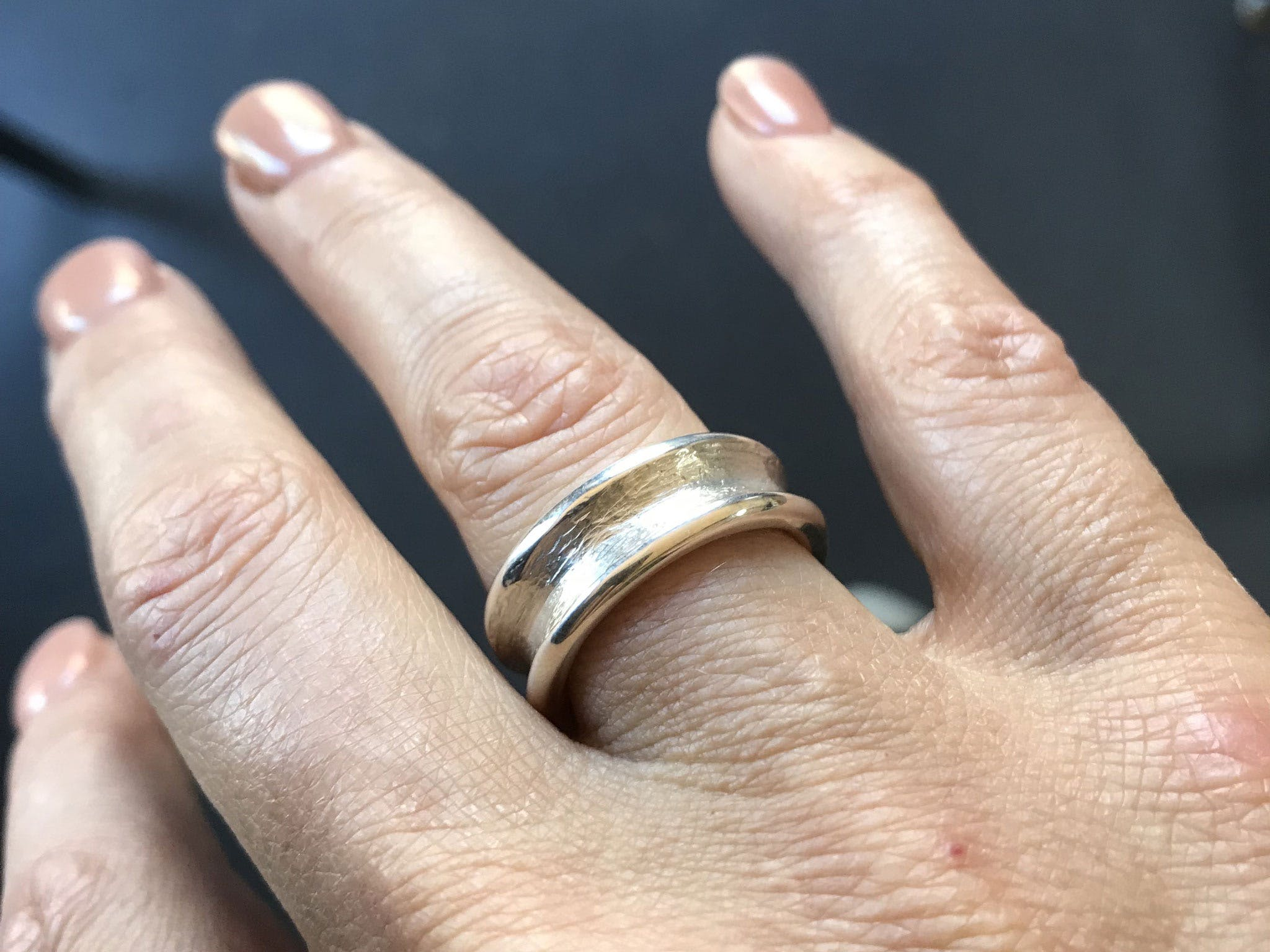 Lost Wax Silver Ring Workshop - Pod Jewellery - Townsville Tourism