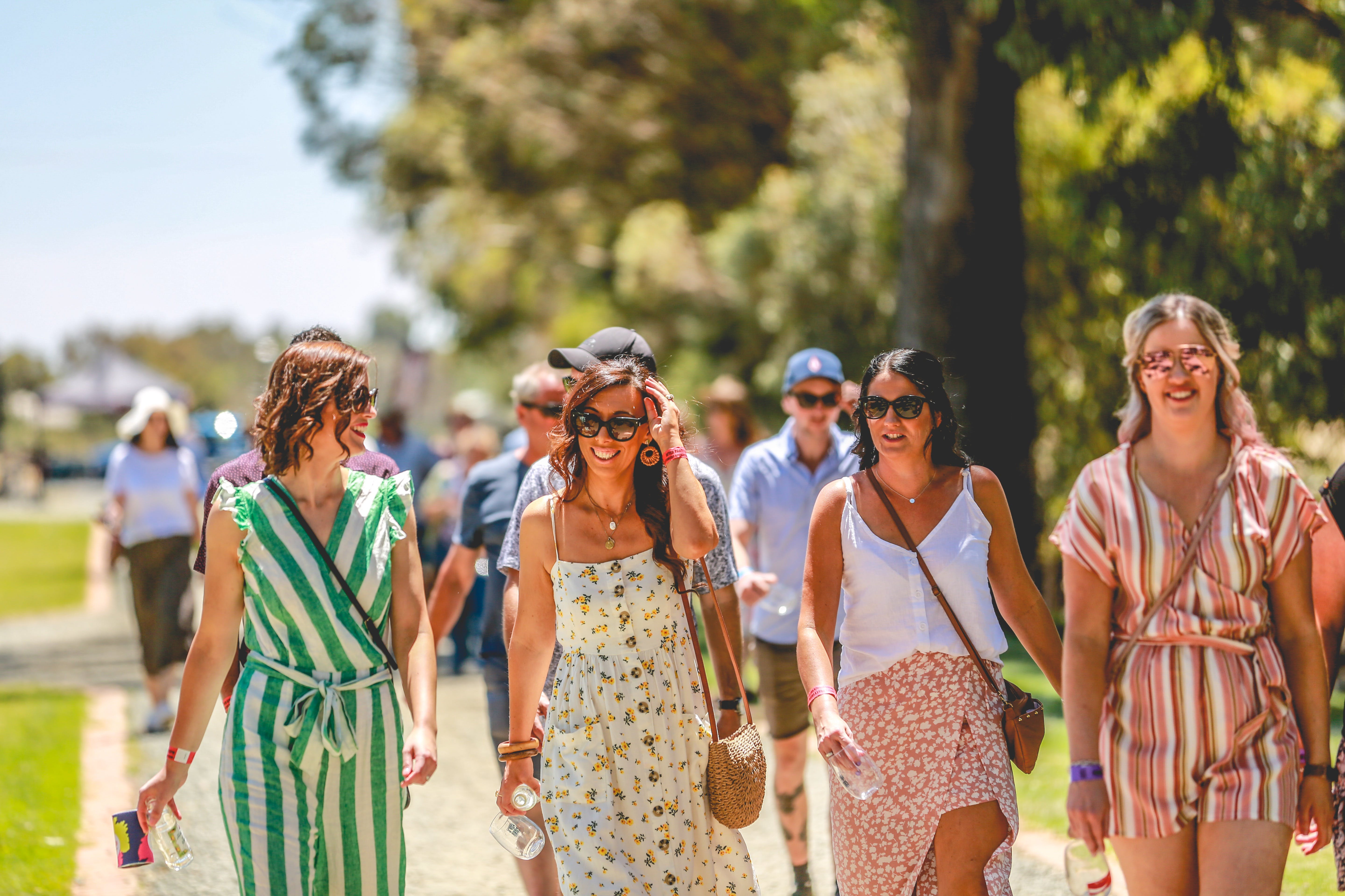 Perricoota Pop and Pour Festival - Echuca Moama - Townsville Tourism