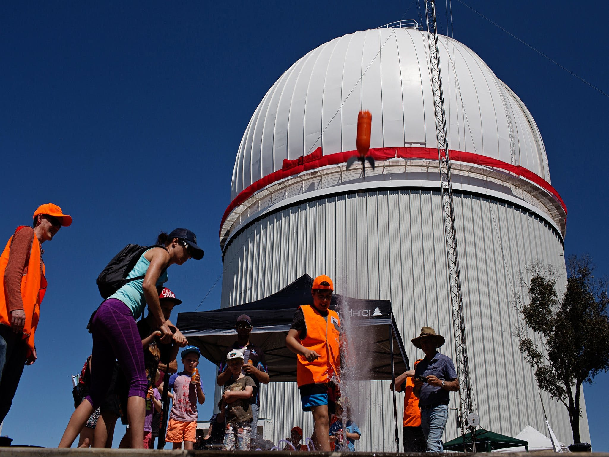 Siding Spring Observatory Open Day - Cancelled due to COVID 19 - Townsville Tourism