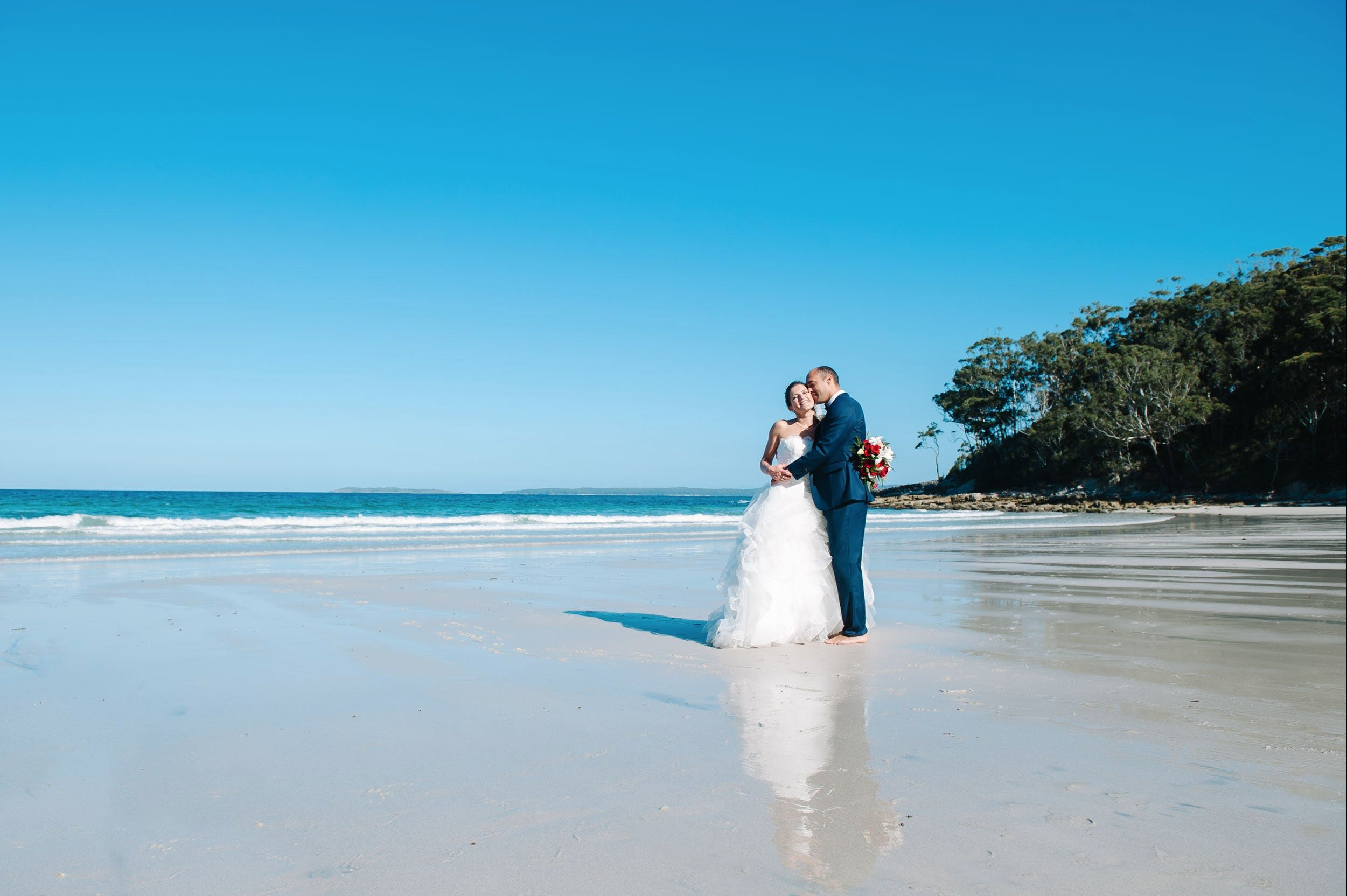 South Coast Wedding Fair and Wedding Trail - Townsville Tourism