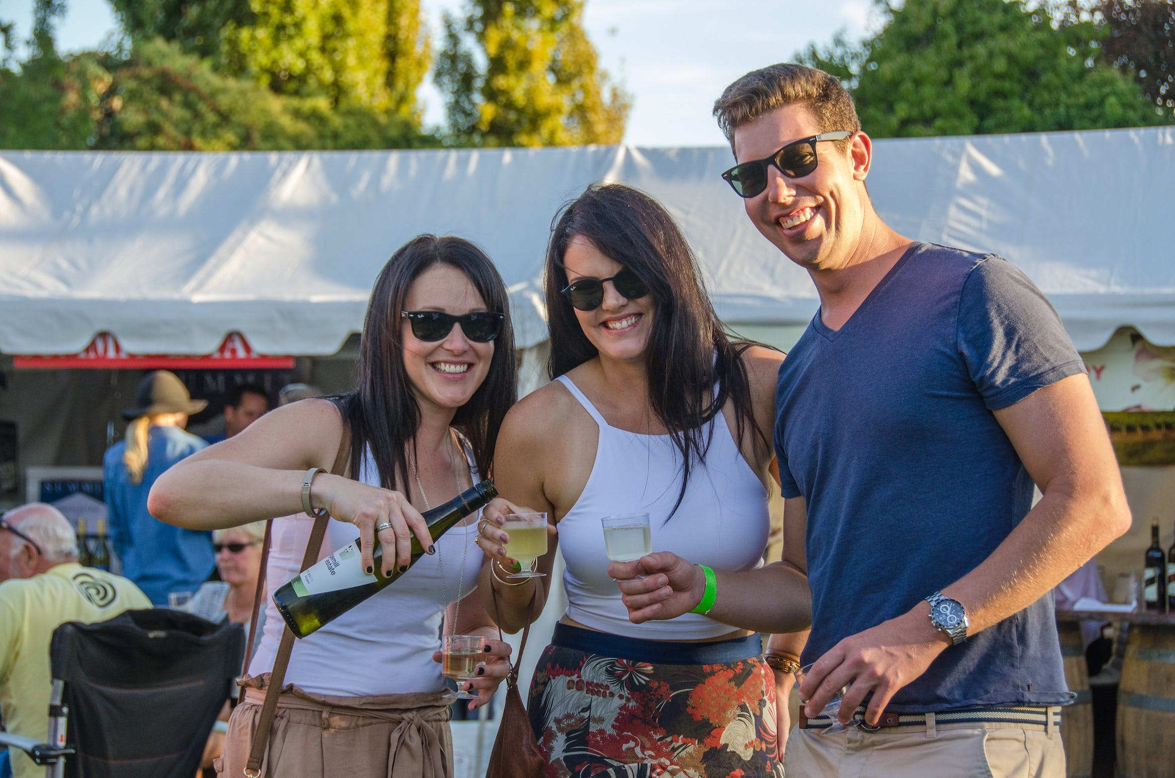 Stanthorpe Apple and Grape Harvest Festival - Townsville Tourism