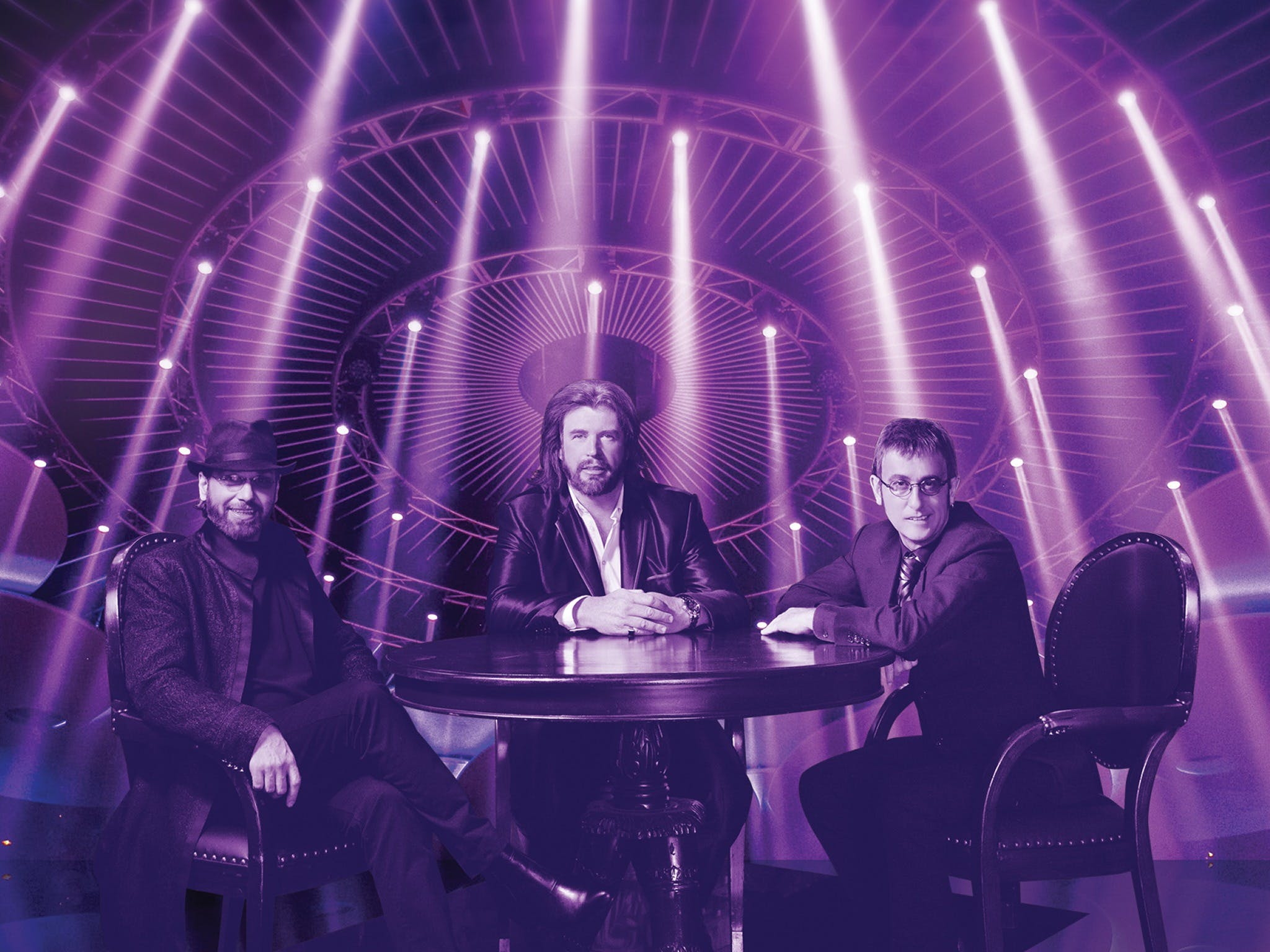 The Australian Bee Gees Show - 25th Anniversary Tour - Launceston - Townsville Tourism