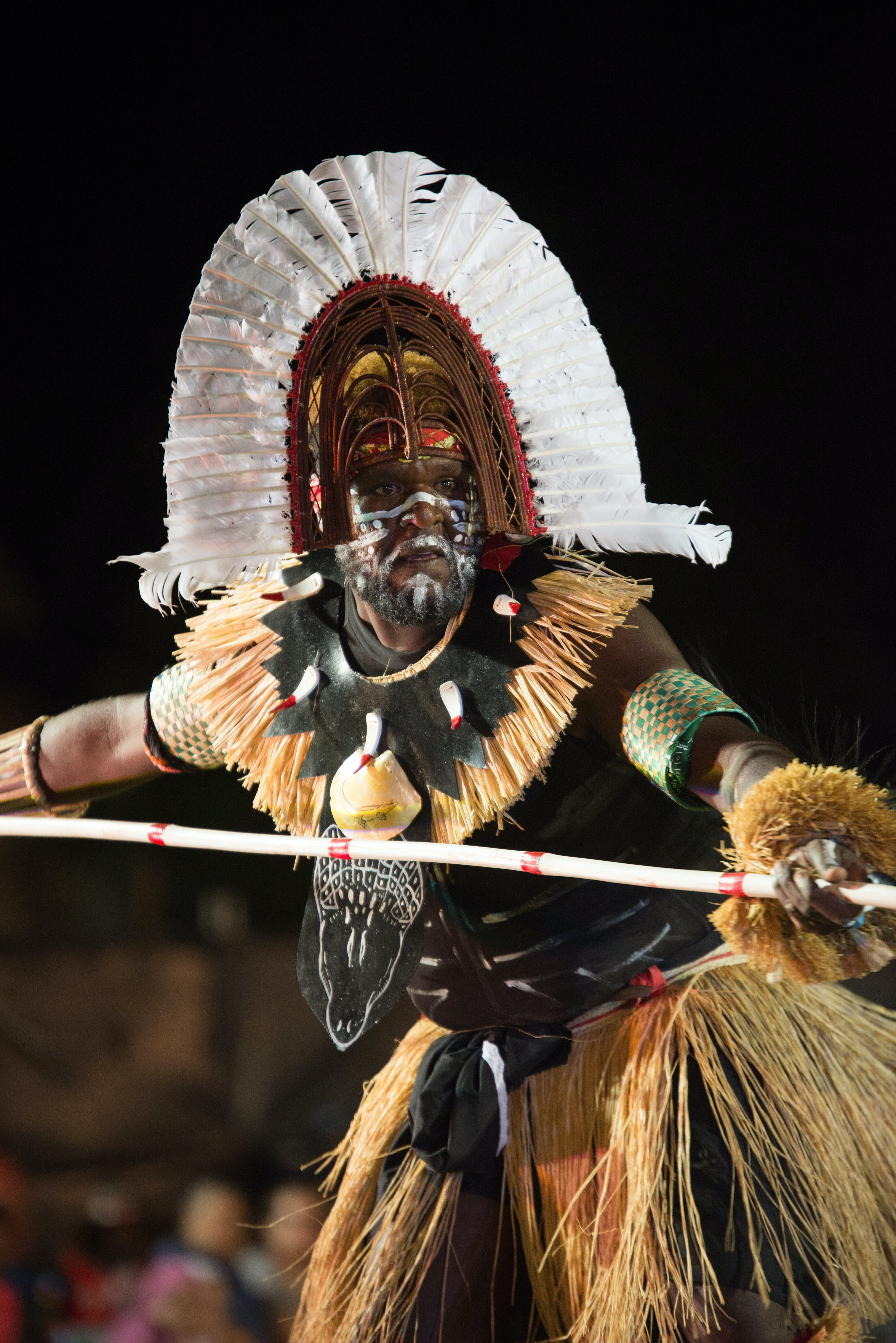 Winds of Zenadth Cultural Festival - Townsville Tourism