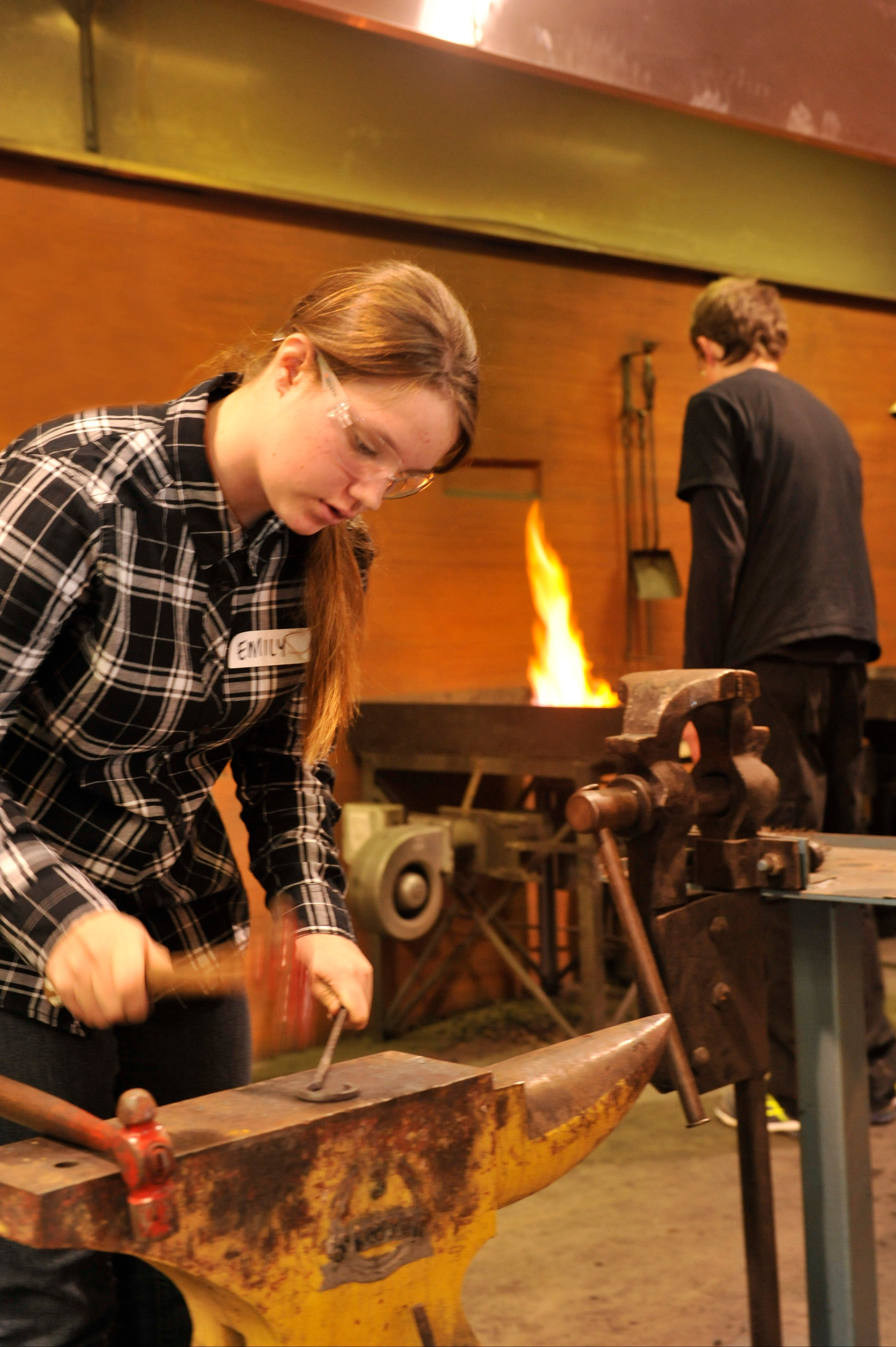 Blacksmithing Teen Workshop - Townsville Tourism