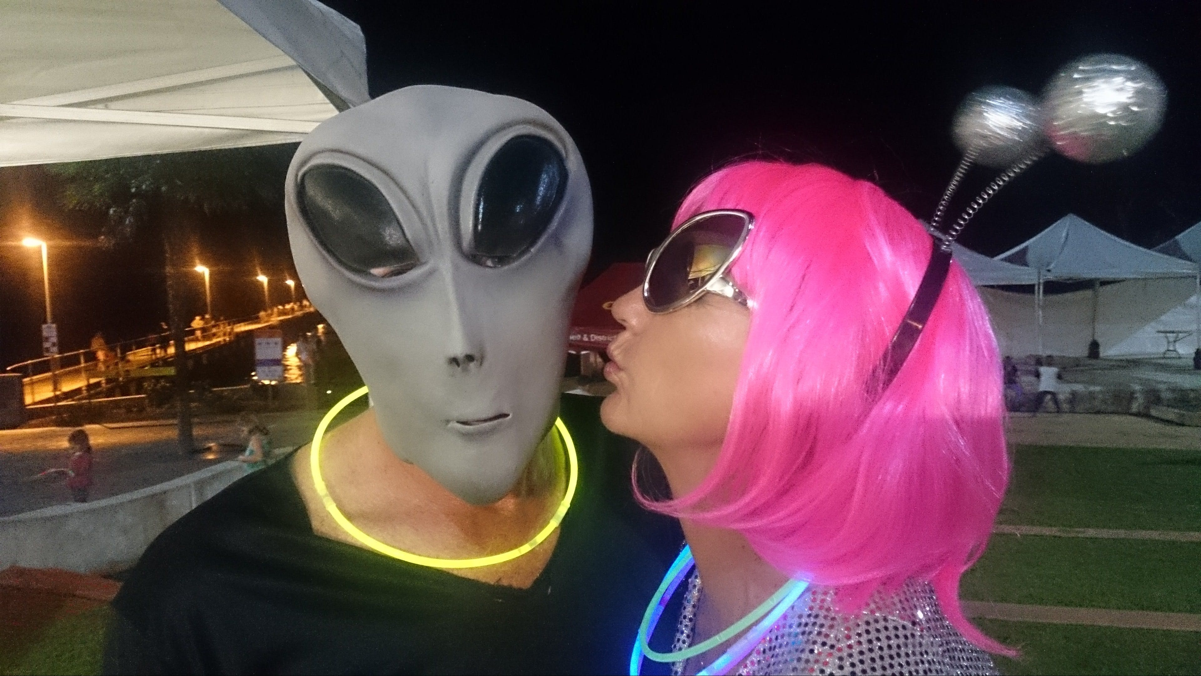 Cardwell UFO Festival 2020 - Townsville Tourism