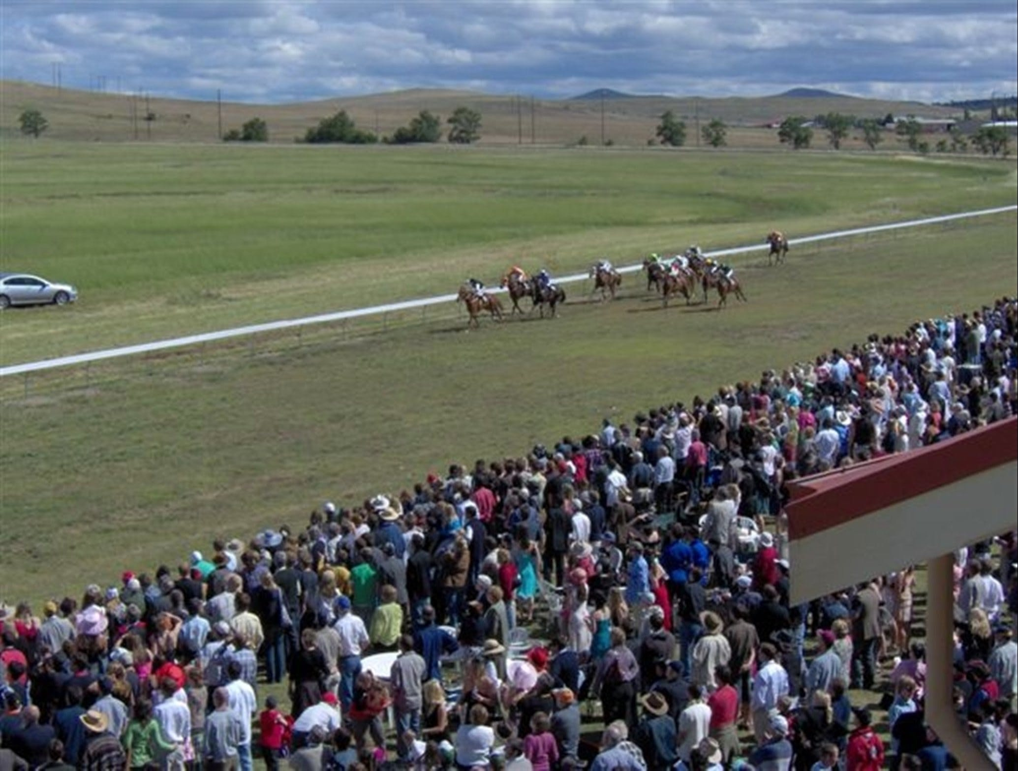 Cooma Sundowners Cup - Townsville Tourism