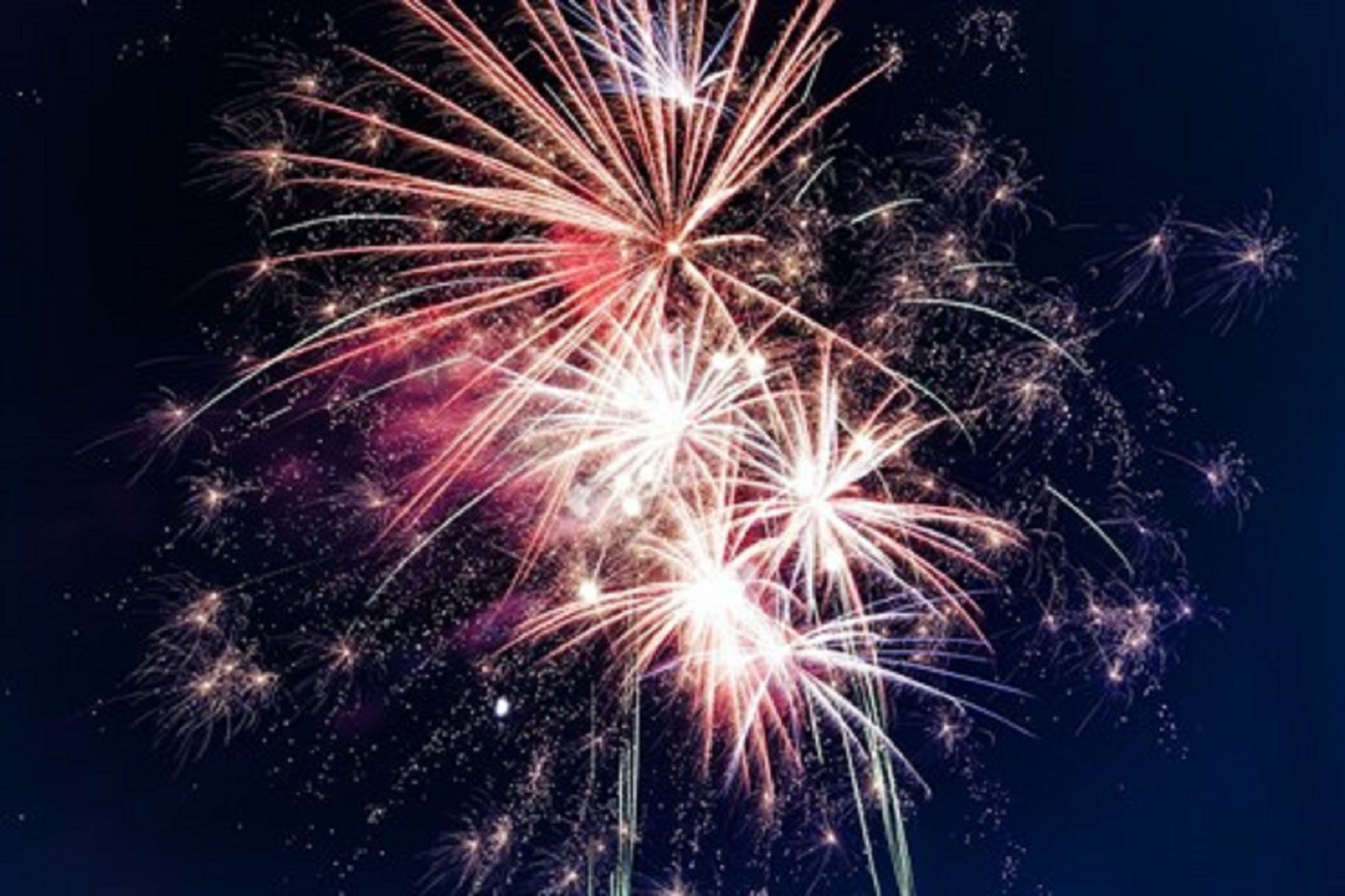 Corowa New Year Fireworks - Townsville Tourism