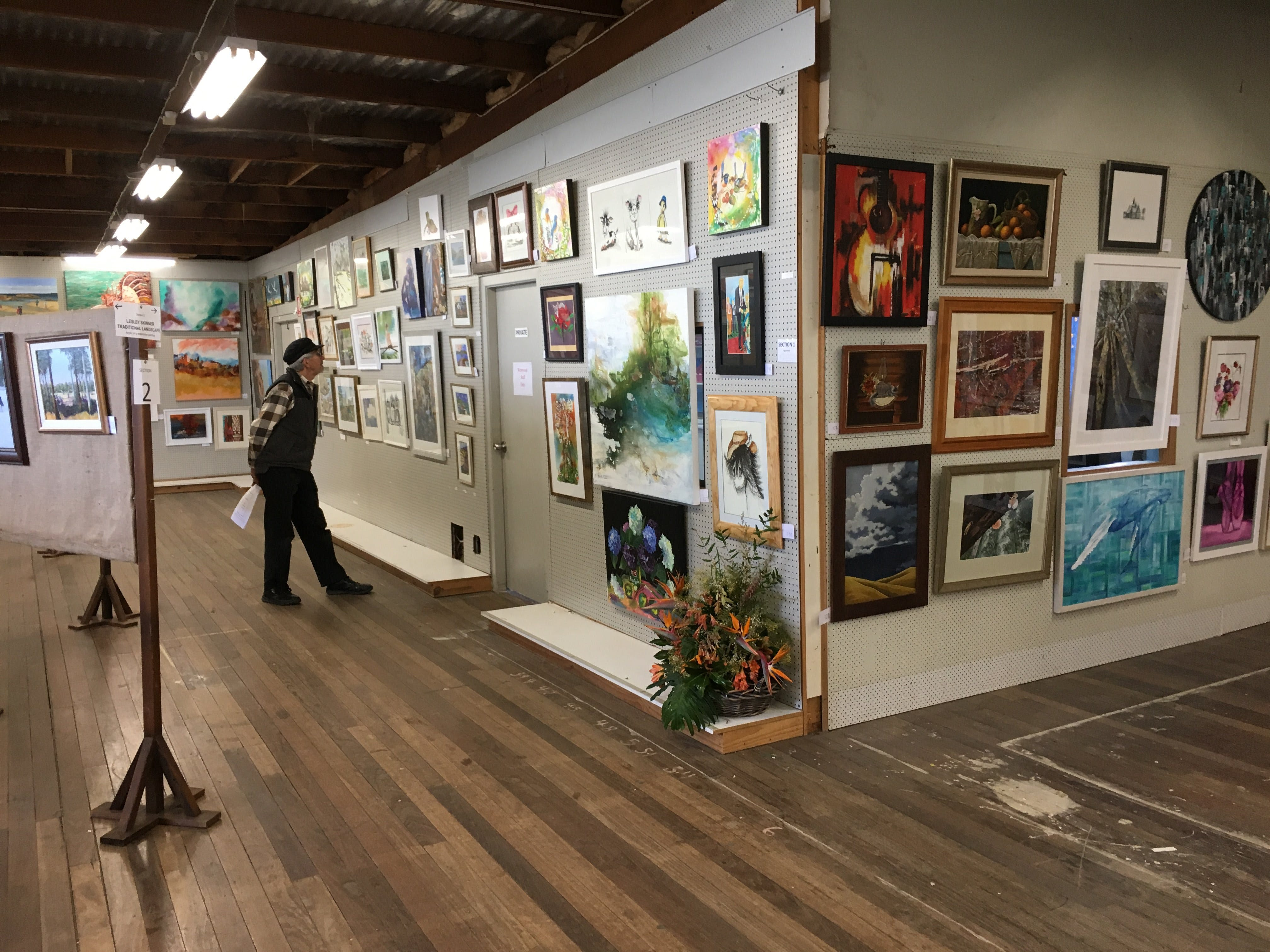 Dungog Arts Society Annual Exhibition - Townsville Tourism