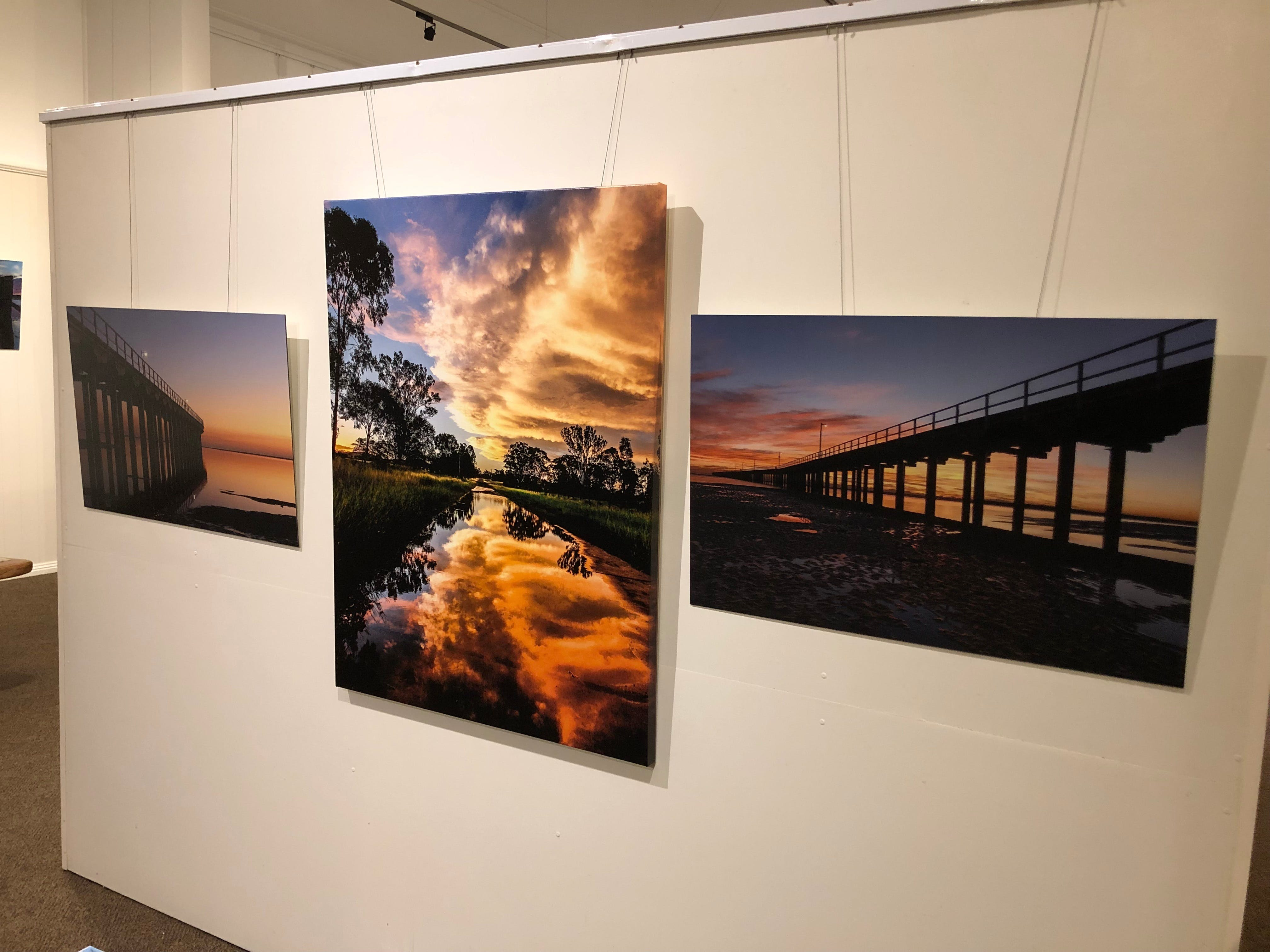 Faith Hope and Love - Photographic Exhibition - Townsville Tourism