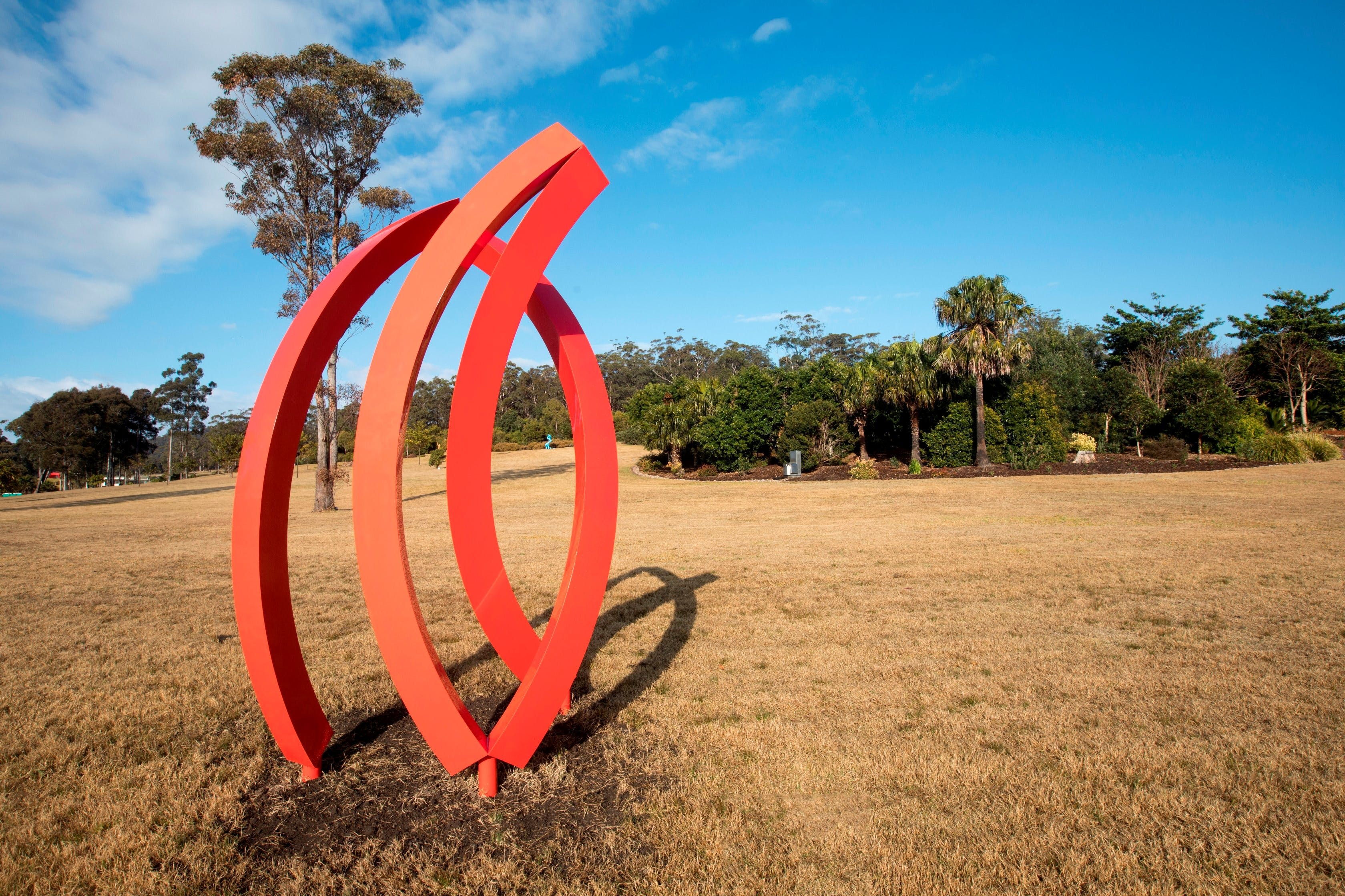 Sculpture for Clyde - Townsville Tourism