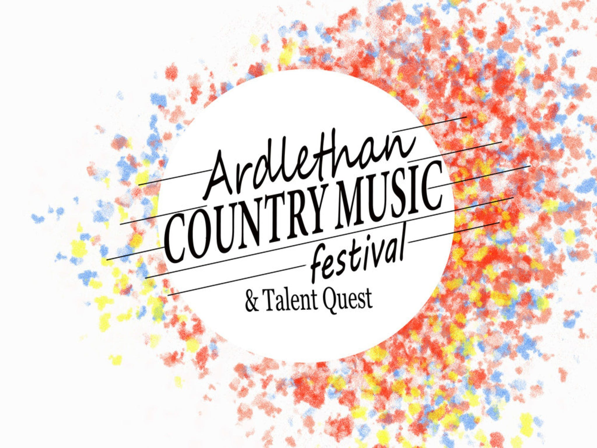 Ardlethan Country Music Festival - Townsville Tourism