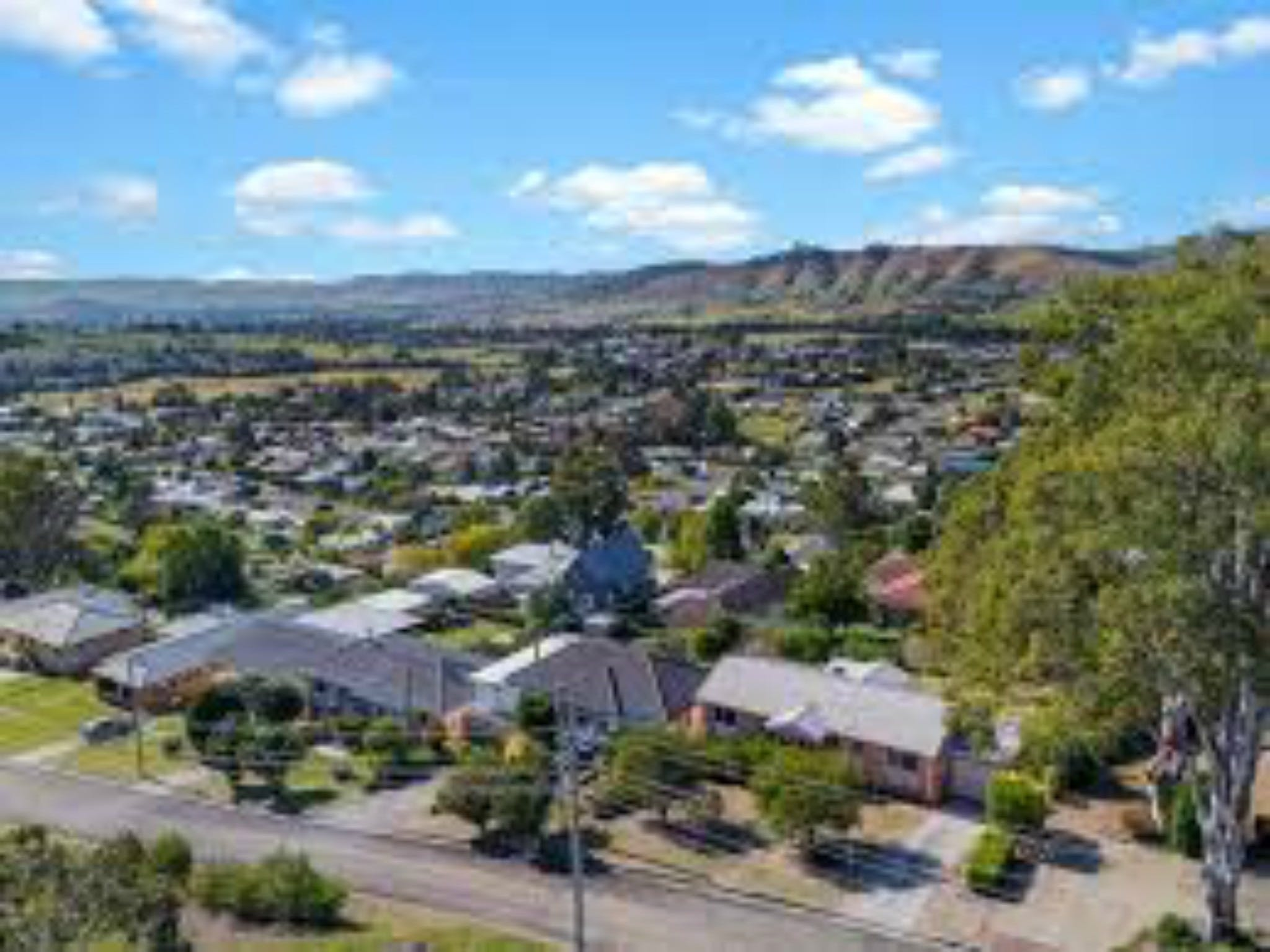 Australia Day at Dungog - Townsville Tourism