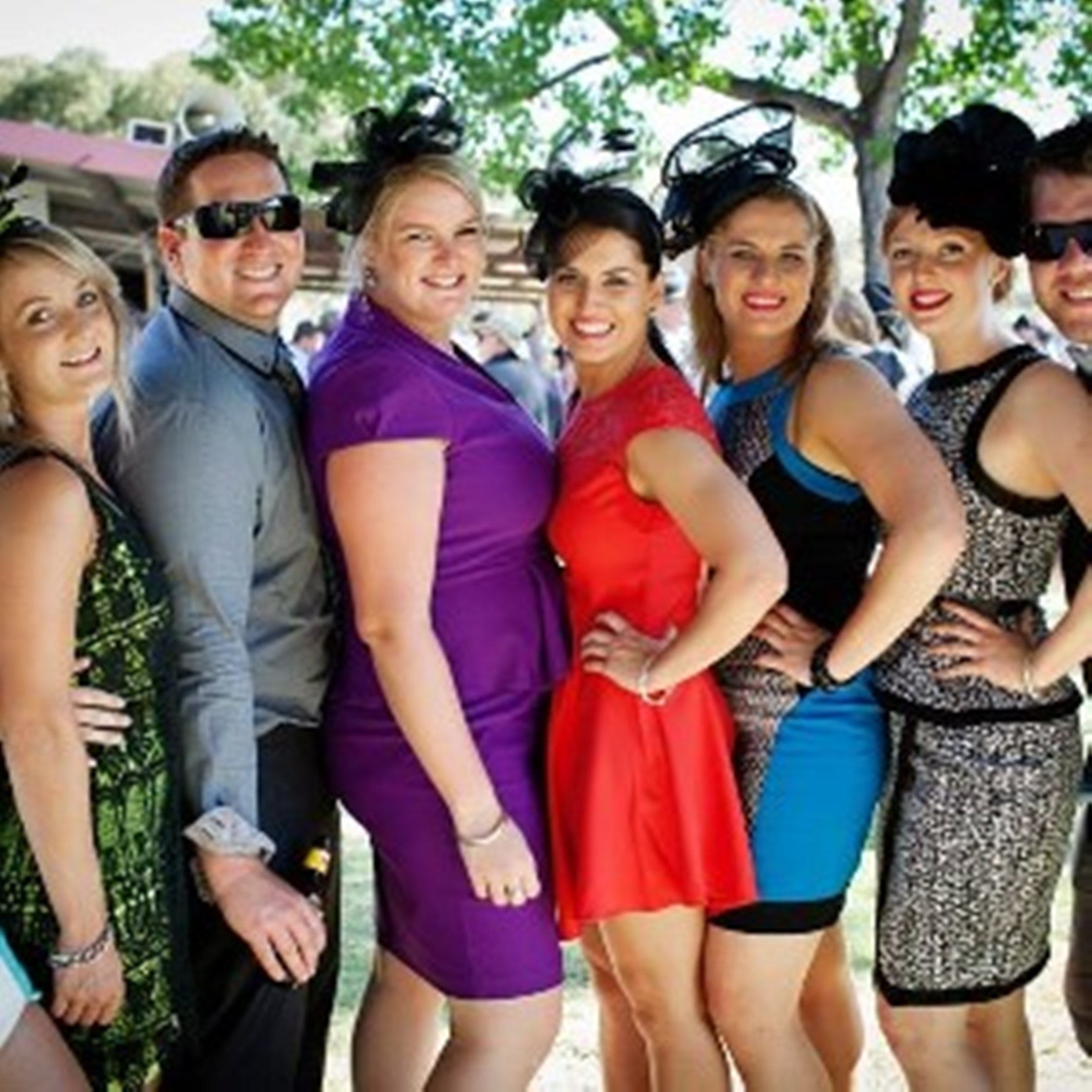 Coonabarabran Cup - Townsville Tourism