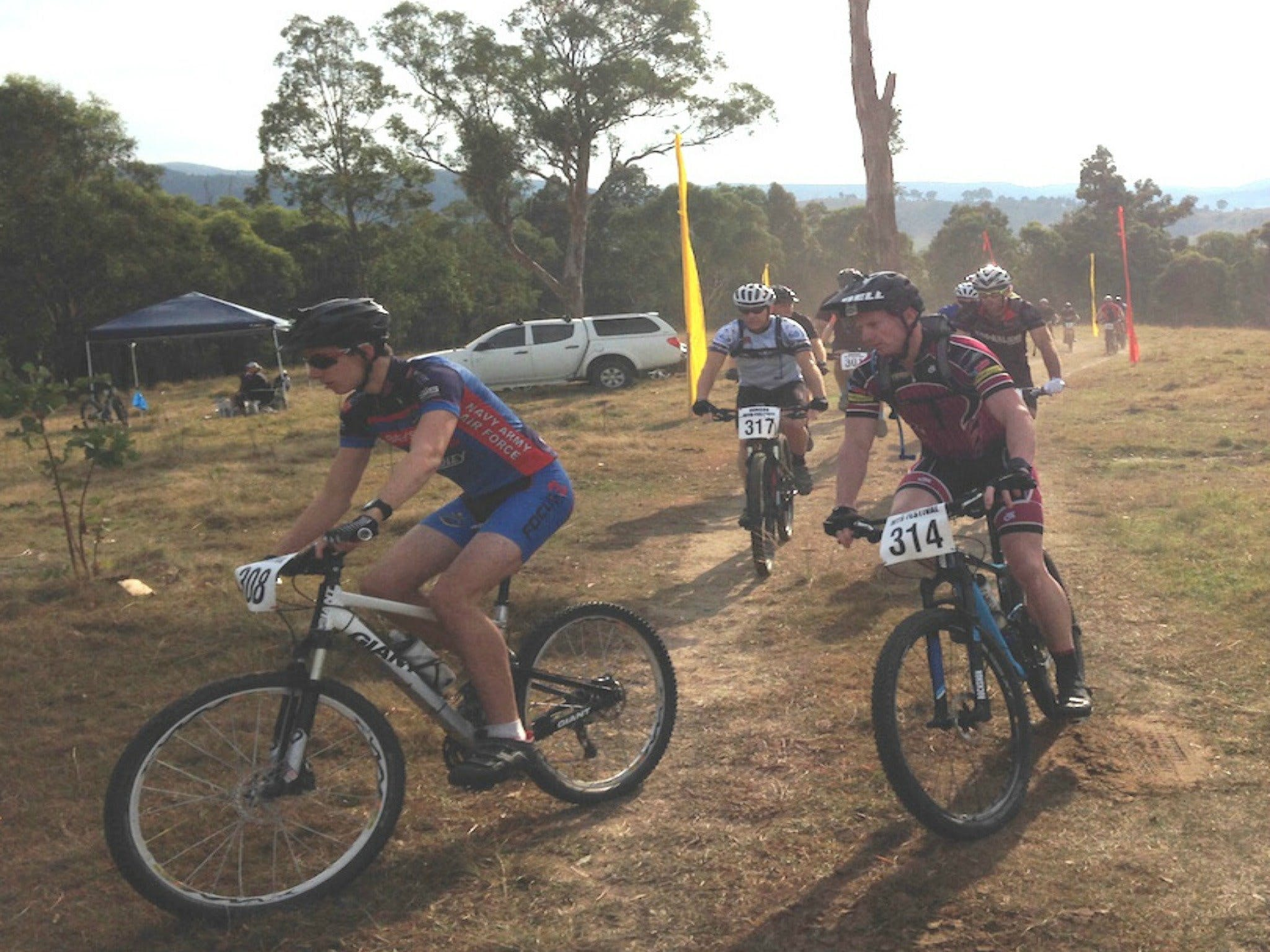 Dungog Mountain Bike Festival - Townsville Tourism