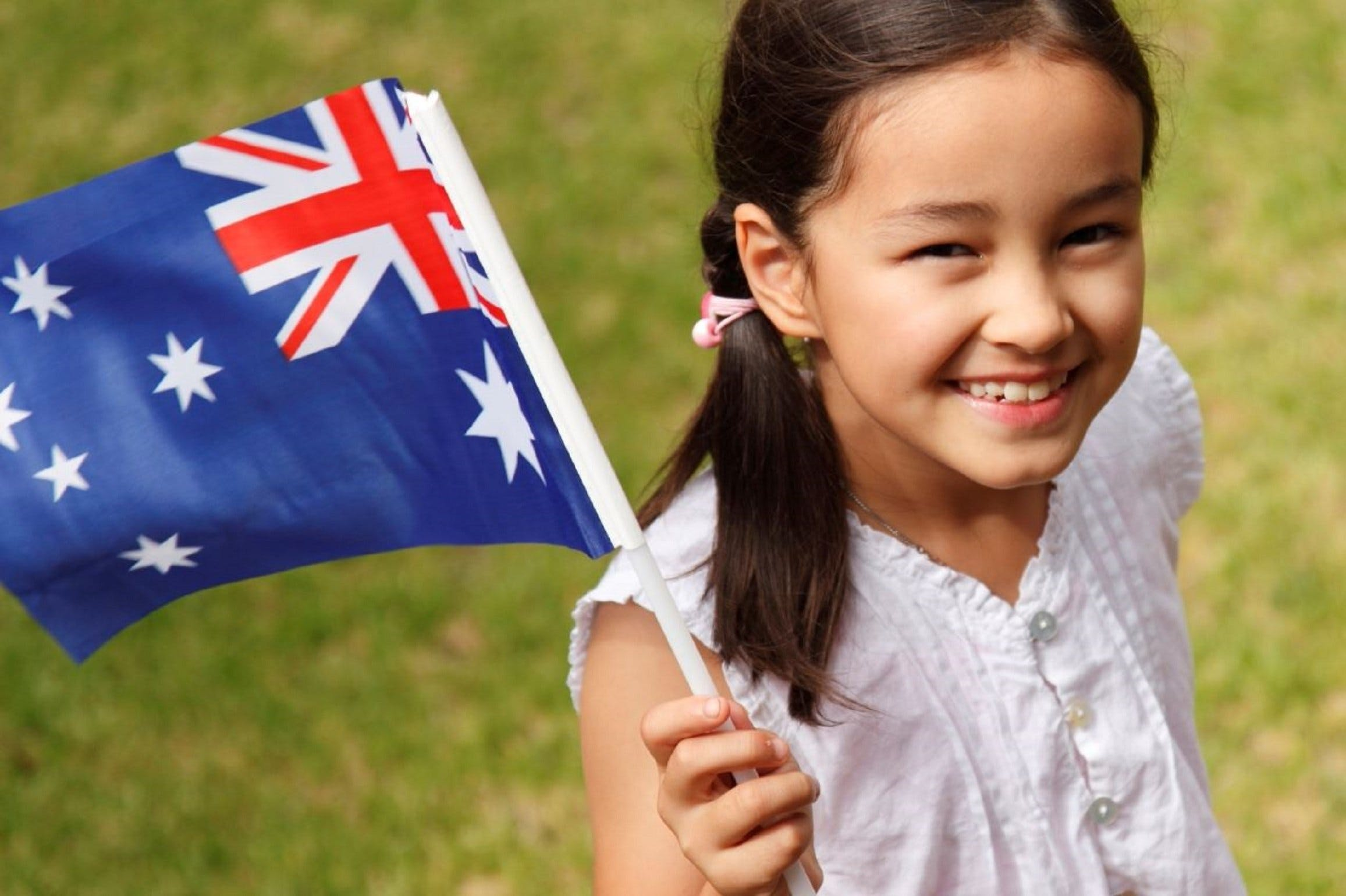 Griffith Australia Day Celebrations - Townsville Tourism