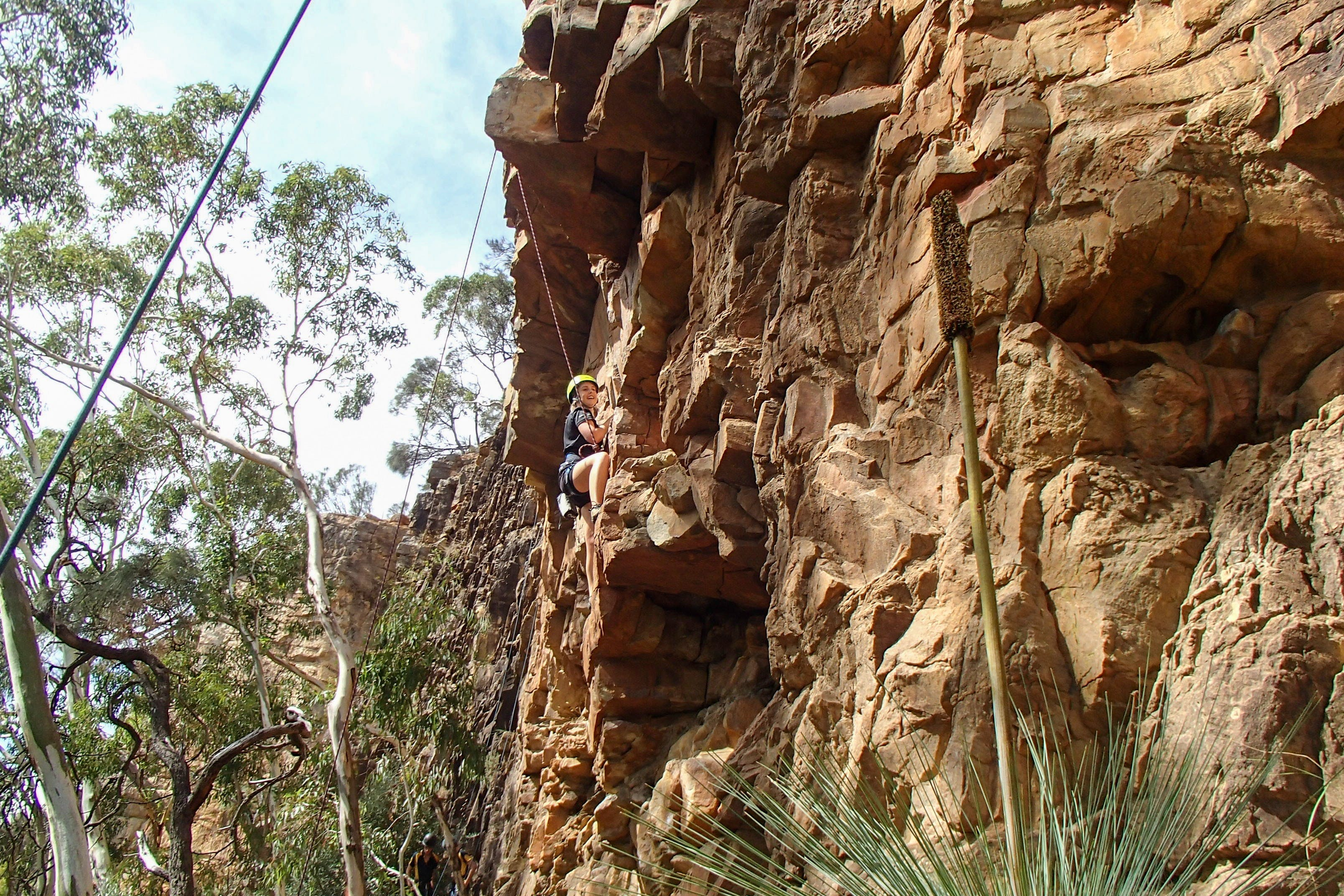 July 2020 Holidays- Explore  Climb - Townsville Tourism
