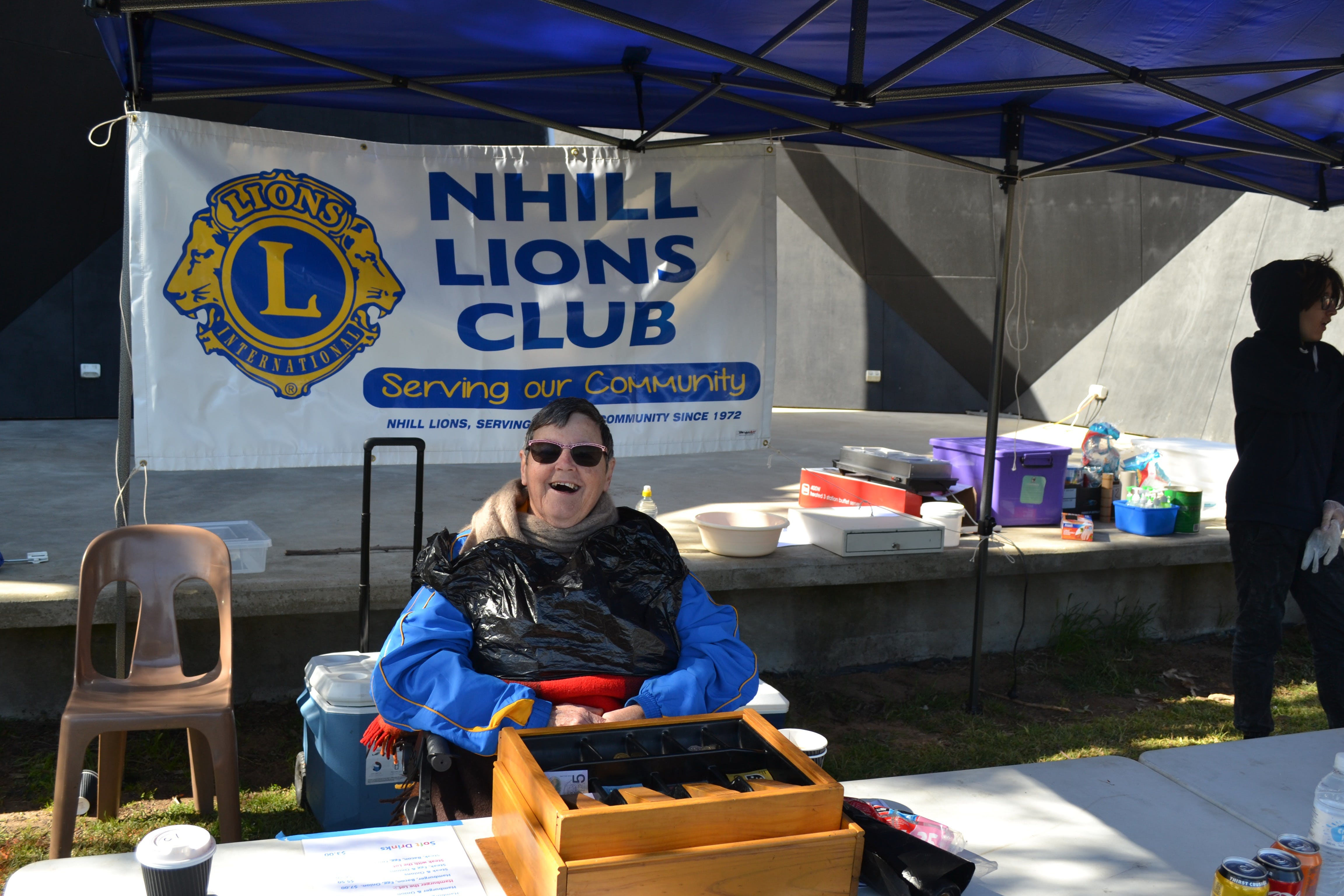Nhill Lions Community Market - Townsville Tourism