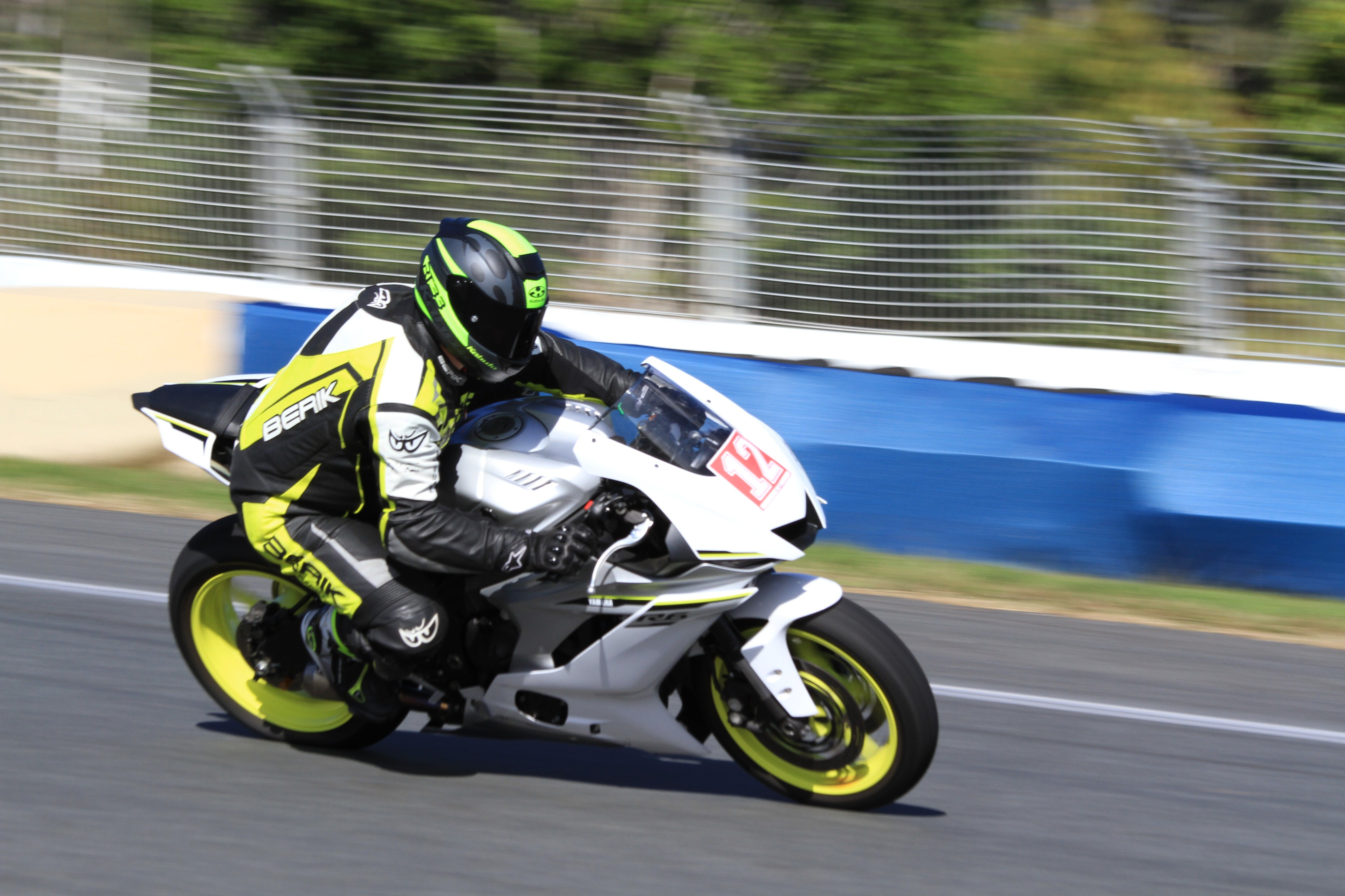 QR Moto Ride Days at Queensland Raceways - Townsville Tourism