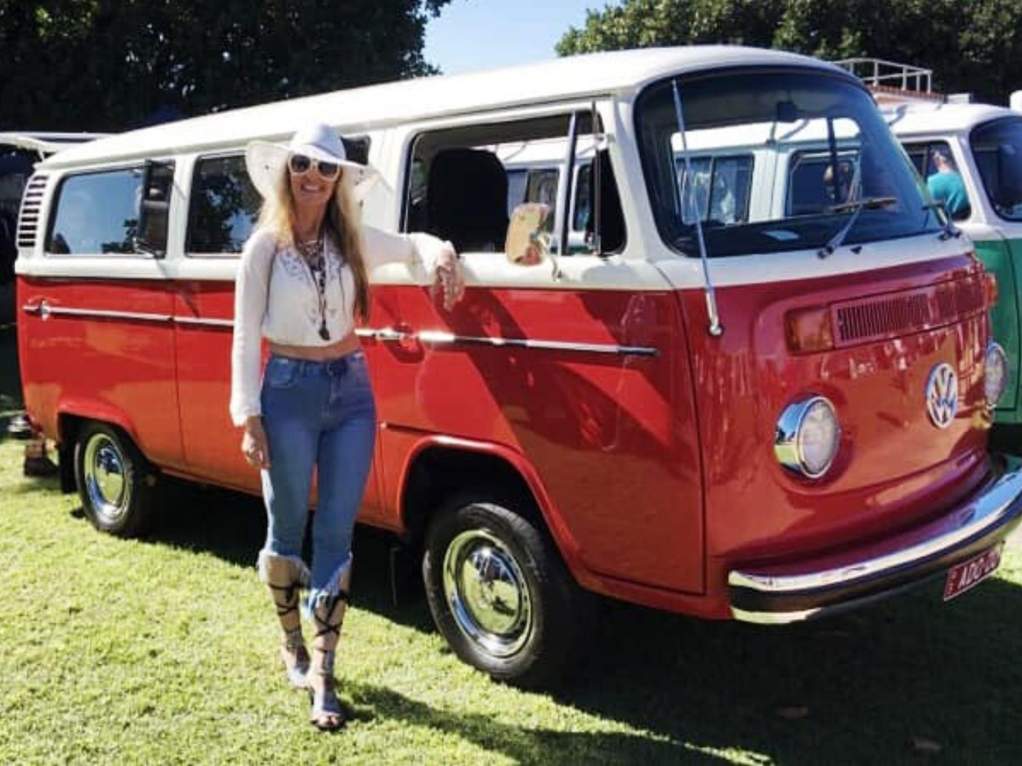VOLKS Fest on the Reef 2020 - Townsville Tourism