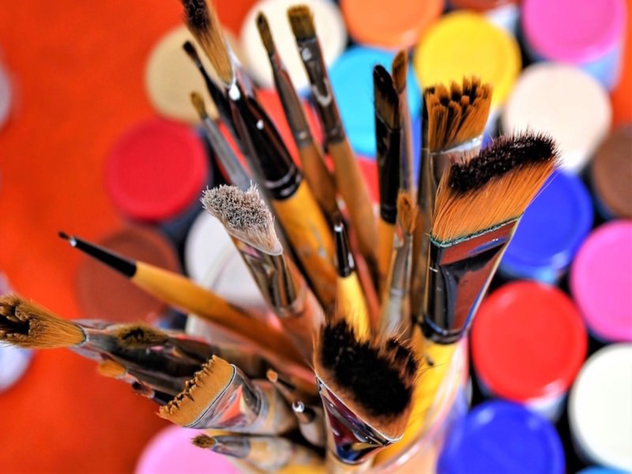 Weekly Youth Art Classes - Townsville Tourism
