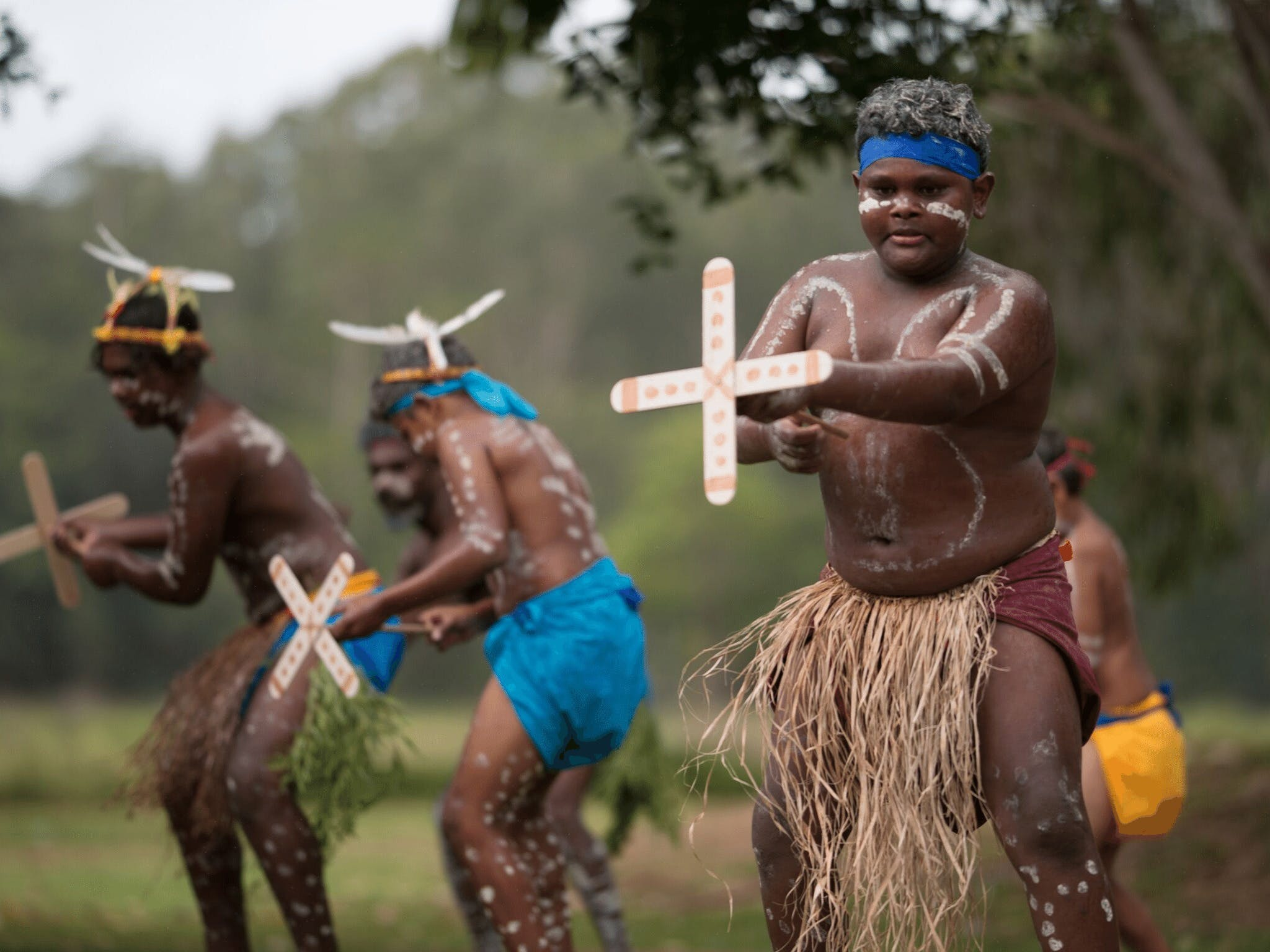 Yarrabah Music and Cultural Festival - Townsville Tourism