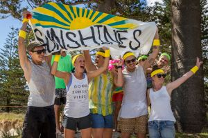 Summer Festival of  Lord Howe Island - Townsville Tourism