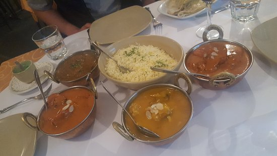 Tandoori  Curry Club - Townsville Tourism
