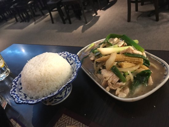 Thai Royale Restaurant - Townsville Tourism