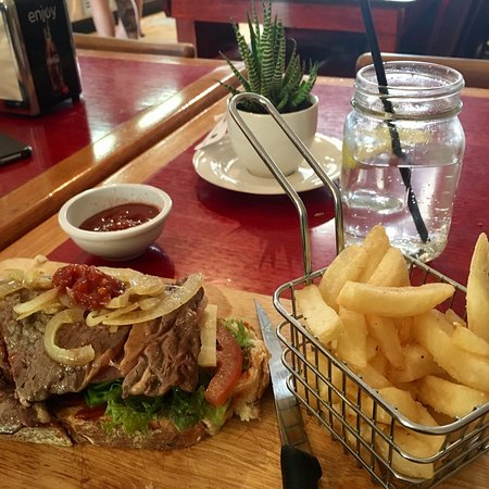Cafe 3629 - Townsville Tourism