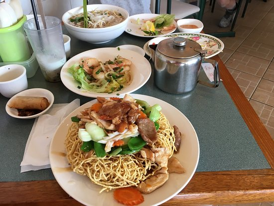 Gourmet Noodle House - Townsville Tourism