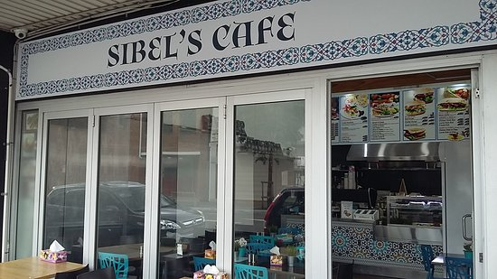 Sibel's Cafe - Townsville Tourism